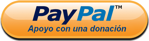 Donación PayPal