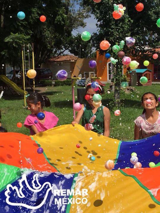 Programas dirigidos a la infancia